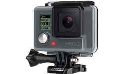 GoPro Hero+ LCD Actioncam