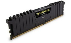 Corsair Vengeance LPX Black 32GB DDR4-2400 CL14 kit