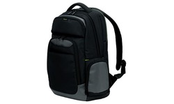Targus CityGear 17.3 Backpack Black