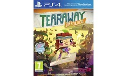 Tearaway Unfolded (PlayStation 4)