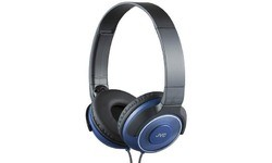 JVC HA-S220AE Blue