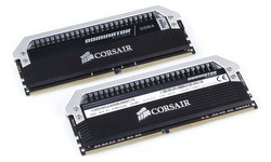 Corsair Dominator Platinum 16GB DDR4-3000 CL15 kit