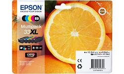 Epson 33XL Multi Pack