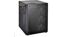 Lian Li PC-O8 Windows Black