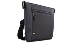 "Case Logic Intrata Slim 11.6"" Laptop Bag Anthracit"