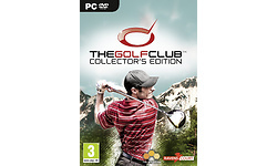 The Golf Club, Collector's Edition (PC)
