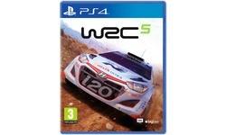 WRC 5 (PlayStation 4)