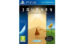 Journey, Collector's Edition (PlayStation 4)