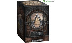 Assassin's Creed: Syndicate, Charing Cross Edition (Xbox One)