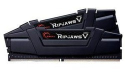 G.Skill Ripjaws V Black 8GB DDR4-3466 CL16 kit