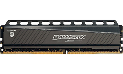 Crucial 4GB DDR4-2666 CL16