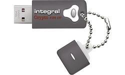 Integral USB-Stick 16GB Integral Crypto Fips 197 USB 3.0