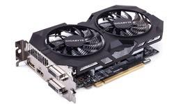 Gigabyte GeForce GTX 950 WindForce OC 2GB