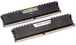 Corsair Vengeance LPX Black 16GB DDR4-3200 CL16 kit (XMP)
