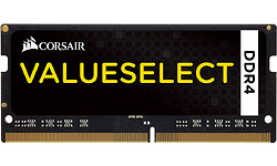 Corsair ValueSelect 4GB DDR4-2133 CL15 Sodimm
