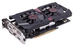 Asus GeForce GTX 950 Strix OC 2GB