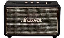 Marshall Acton Speaker Black