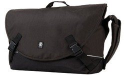 "Crumpler Proper Roady Laptop L 15"" Black"