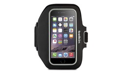 Belkin iPhone 6 Plus ArmbandSportFit Black