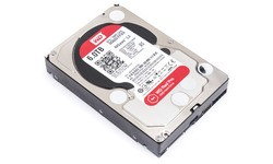 Western Digital Red Pro 6TB (128MB)