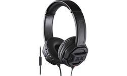 JVC HA-SR50X-E Black