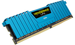 Corsair Vengeance LPX Blue 16GB DDR4-3000 CL15 kit
