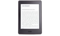 Amazon Kindle Paperwhite eReader 2015