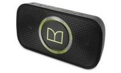 Monster Cable SuperStar HD Bluetooth Speaker Black/Green