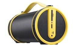 Telestar Imperial Beatsman Yellow