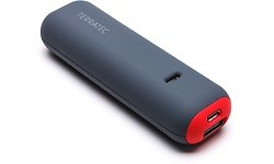 TerraTec Powerbank P1 2600 Black/Red
