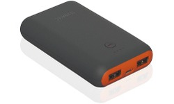 TerraTec Powerbank P3 7800 Black/Red