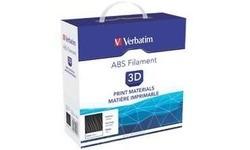 Verbatim ABS 2.85mm 1kg Black