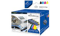 MediaRange MRET89 Black + Color