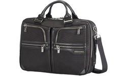 "Samsonite GT Supreme Bailhandle 2C 15.6"" Black"
