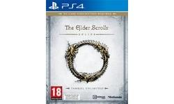 The Elder Scrolls Online: Tamriel Unlimited, Crown Edition (PlayStation 4)