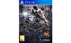 Arcania: The Complete Tale (PlayStation 4)