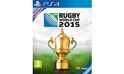 Rugby World Cup 2015 (PlayStation 4)