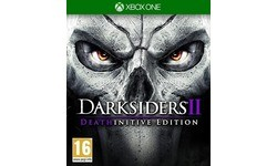 Darksiders II, Deathinitive Edition (Xbox One)