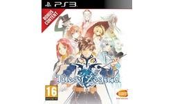 Tales of Zestiria (PlayStation 3)