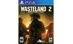 Wasteland 2: Director's Cut (PlayStation 4)