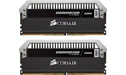 Corsair Dominator Platinum 8GB DDR4-3000 CL15 kit