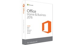 Microsoft Office 2016 Home & Business EN