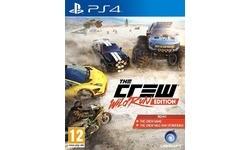 The Crew, Wild Run (PlayStation 4)
