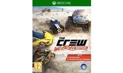 The Crew, Wild Run (Xbox One)