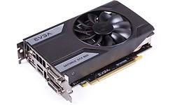 EVGA GeForce GTX 960 Superclocked 4GB
