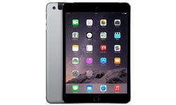 Apple iPad Mini 4 WiFi + Cellular 128GB Grey