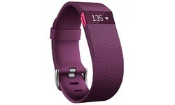 Fitbit Charge HR Large Purple