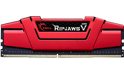G.Skill Ripjaws V 8GB DDR4-3000 CL15 kit