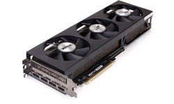 XFX Radeon R9 Fury Pro Triple Dissipation 4GB
