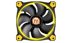 Thermaltake Riing 12 LED Yellow